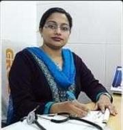 Dr. Harsha Jain - Obstetrics and Gynaecology