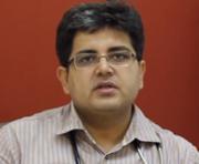 Dr. Samir Kubba - Cardiology