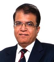 Dr. Krishan Chugh - Paediatrics