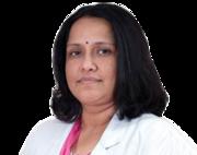 Dr. Rashmi Pyasi - Gastro Intestinal Surgery, Bariatric Surgery