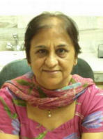 Dr. Veena Sehgal - Obstetrics and Gynaecology