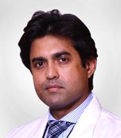 Dr. Sandeep Gangaya Attawar - Cardiothoracic and Vascular Surgery