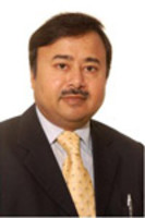Dr. Indrajit Agrawal - Rheumatology, Internal Medicine