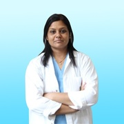 Dr. Arti Sharma - Obstetrics and Gynaecology