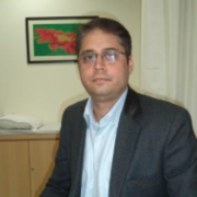 Dr. Samit Chaturvedi - Urology