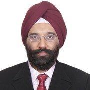 Dr. Amar Pal Singh Suri - Podiatry