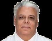 Dr. Vinod Raina - Medical Oncology
