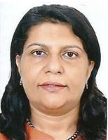 Dr. Renu Malik - Obstetrics and Gynaecology