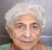 Dr. Kusum Sareen - Obstetrics and Gynaecology
