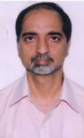 Dr. Deepak Pande - Paediatrics