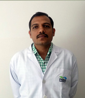 Dr. Sandeep Kharb - Endocrinology, Thyroid Disorders, Diabetology