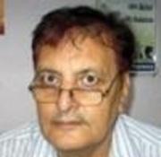 Dr. Nadeem Shan Khan - Homeopathy