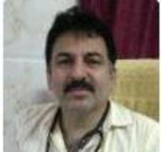 Dr. Ravi Monga - Physician