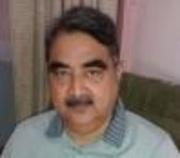 Dr. J. Joshi - Physician