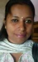 Priyanka Saxena - Dietetics/Nutrition