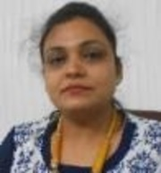 Dr. Upma Agarwal - Dental Surgery