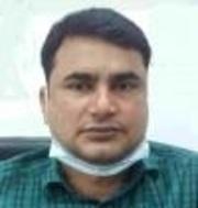Dr. Ranjeet Tiwari - Endodontics And Conservative Dentistry