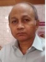 Dr. Raj Kumar Jain - Physician