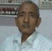 Dr. R. P. Tripathi - Homeopathy