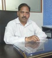 Dr. Madhav Shyam Manohar - Homeopathy