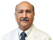 Dr. P. S. Gill - Orthopaedics