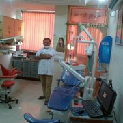 Dr. Himanshu Dudeja - Dental Surgery