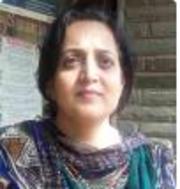 Dr. Jyoti Kiran Kohli - General Surgery