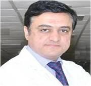 Dr. Arun Saroha - Neuro Surgery