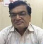 Dr. B. K. Bansal - Physician