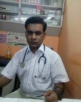 Dr. Qamar Nizami - Unani