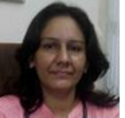 Dr. Geeta Malik - Obstetrics and Gynaecology