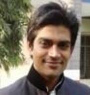 Dr. Faizan Riyasat - Physiotherapy