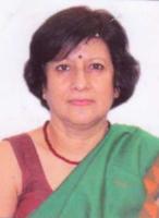 Dr. Anjali Raina - Paediatrics
