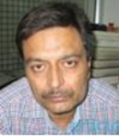 Dr. R. K. Agarwal - Physician