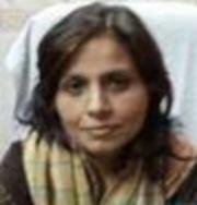 Seema Sabharwal - Ayurveda Yoga
