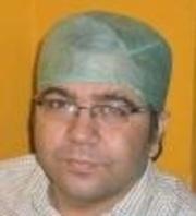 Dr. Sachin Gandhi - Dental Surgery