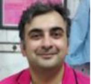 Dr. Shourya Sharma - Dental Surgery