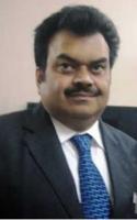 Dr. Ashish Dixit - Paediatrics