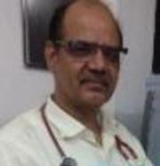 Dr. Prakash. V. Tyagi - Paediatrics