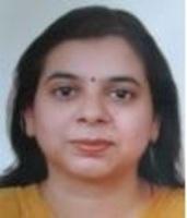 Dr. Pallavi Gangli - Dental Surgery