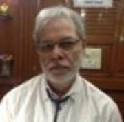 Dr. K. B. Bhatia - Physician