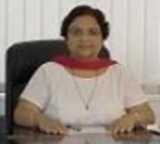 Dr. Deeksha Tyagi - Internal Medicine, IVF