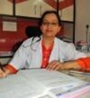 Dr. Pratibha Garg - Obstetrics and Gynaecology