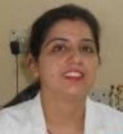 Dr. Inha Seghal - Dental Surgery