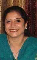 Dr. Nandita Chaturvedi - Ophthalmology