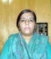 Dr. Bharti Bhutani - Homeopathy
