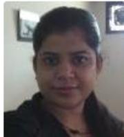 Shikha Sharma - Dietetics/Nutrition