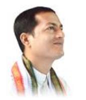 Swami Krishna Deo - Ayurveda Yoga