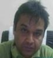 Dr. Tivendra Aadhraan - Physician