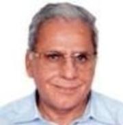 Dr. Satish Chander Mehta - Homeopathy